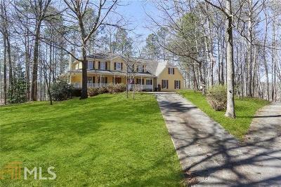 Single Family Home New: 4947 Township Trce