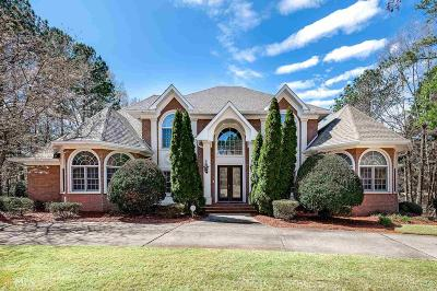 McDonough Single Family Home For Sale: 422 Winged Foot Dr