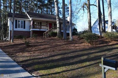 Powder Springs Single Family Home For Sale: 5873 Trellis Ct