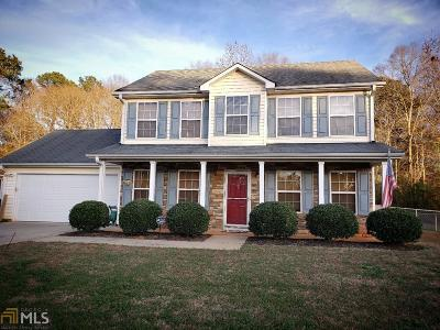 Jackson Single Family Home Under Contract: 376 Clydes Way