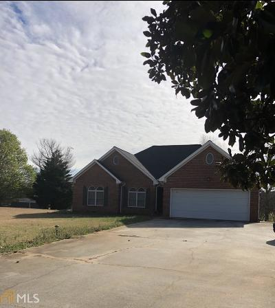 Elbert County, Franklin County, Hart County Single Family Home For Sale: 757 Sunshine Church Rd