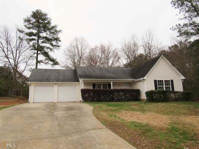 Dallas Single Family Home Under Contract: 1 Adair #13