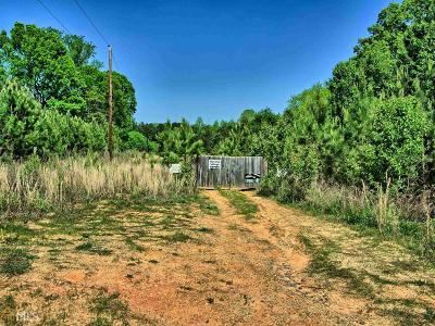 Sugar Hill Residential Lots & Land Under Contract: 5760 S Richland Creek Rd