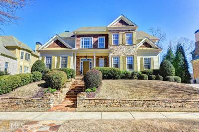Suwanee Single Family Home For Sale: 5039 Tarry Glen Dr