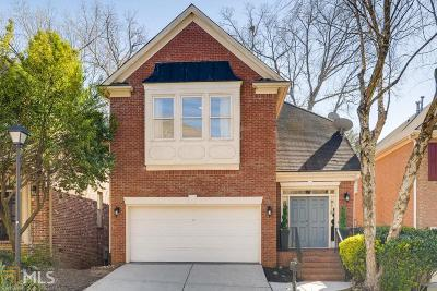 Decatur Single Family Home For Sale: 2522 Manor Walk