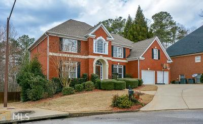 Roswell Single Family Home New: 4007 Defender Dr