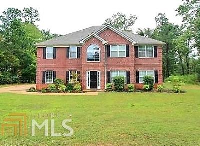 Jackson Single Family Home New: 240 Moccasin Gap Rd Road
