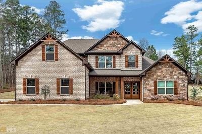 McDonough Single Family Home For Sale: 837 Archie Dr