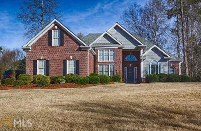 Monroe Single Family Home For Sale: 200 Providence Club Dr