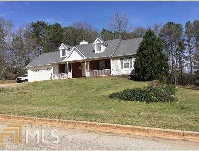 Covington Single Family Home For Sale: 120 Oaks Landing Dr