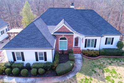 Douglas County Single Family Home For Sale: 6525 Fox Run