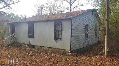 Gwinnett County Single Family Home For Sale: 2786 Oak Rd