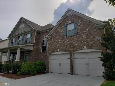 Suwanee Single Family Home For Sale: 1330 Thunder Gulch Pass