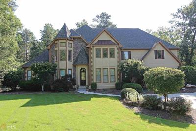 Snellville Single Family Home Under Contract: 3585 Edenderry Dr