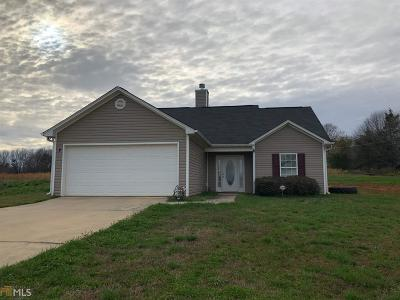 Franklin County Single Family Home Under Contract: 2 Crestview Dr
