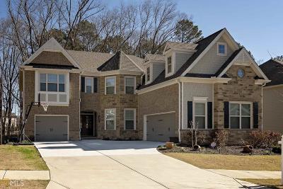 Woodstock Single Family Home New: 255 Haney Rd