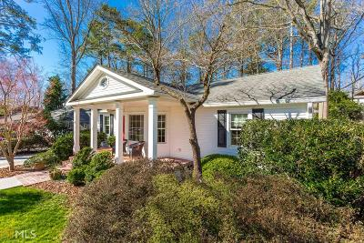 Brookhaven Single Family Home Under Contract: 2644 Camille Dr