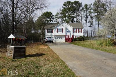 Temple Single Family Home Under Contract: 232 Hunt Club Cir
