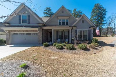 Buford Single Family Home New: 3988 Sovereign
