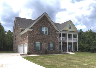 Newnan Single Family Home New: 85 Dakotahs Bend #2-1