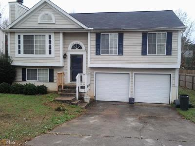 Lithonia Single Family Home New: 6091 Raintree Bend