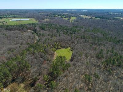 Franklin County Farm For Sale: Roper Rd
