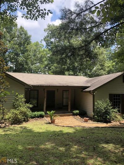 Jones County Single Family Home For Sale: 1011 Jarrell Plantation Rd