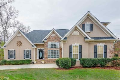 Jonesboro Single Family Home For Sale: 2779 Birdie Dr