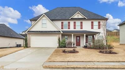 Winder Single Family Home New: 278 Stillwood