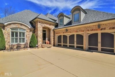 Chateau Elan Single Family Home For Sale: 6052 Allee Way