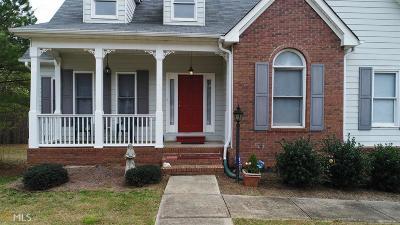 Monroe Single Family Home For Sale: 3005 Lexington Dr