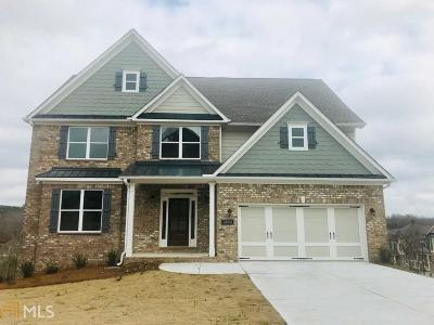 Flowery Branch Single Family Home New: 6804 New Fern Ln