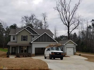 Covington Single Family Home Under Contract: 120 Wellbrook Dr #55