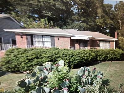 Mozley Park Single Family Home Under Contract: 87 Chappell Rd