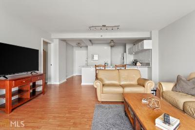 Windsor Over Peachtree Condo/Townhouse New: 620 Peachtree St #603