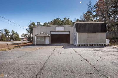 Hampton Commercial For Sale: 4051 North Expressway