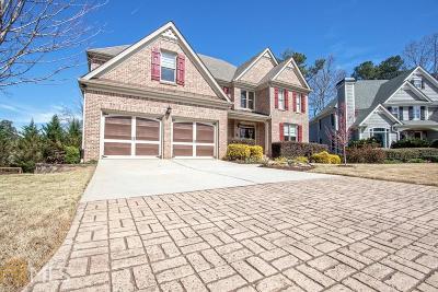 Smyrna Single Family Home New: 169 Concord Close Cir