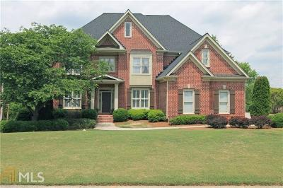 Winder Single Family Home For Sale: 1014 Windermere Xing