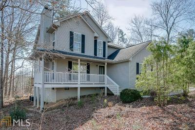 Cornelia Single Family Home Under Contract: 1250 Heads Ferry Rd