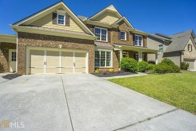 Hoschton Single Family Home New: 4415 Trilogy Park Trl