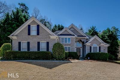 Buford Single Family Home New: 4440 Signal Ridge Ct