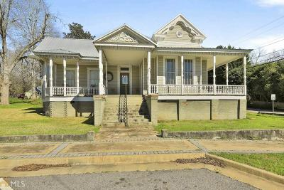 Single Family Home Under Contract: 564 S Talbotton St