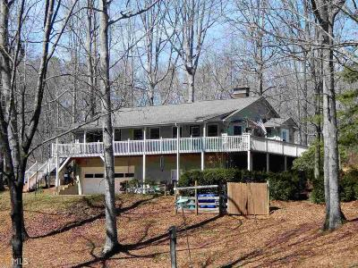 White County Single Family Home For Sale: 362 Kelley