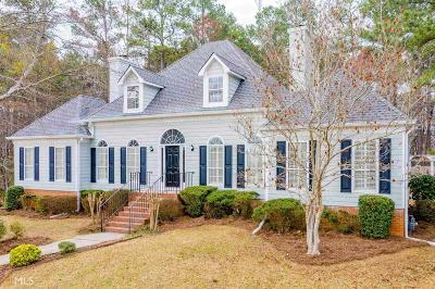 Douglas County Single Family Home For Sale: 9191 Denmeade Trce