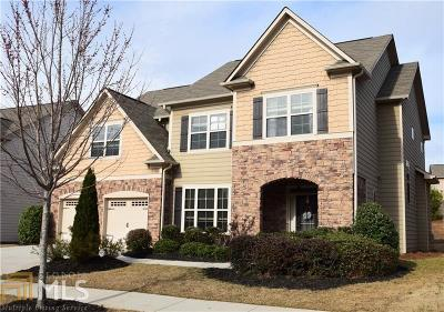 Buford Single Family Home Under Contract: 2245 Well Springs Dr
