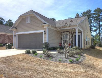 Sun City Single Family Home Under Contract: 610 Larch Looper Dr