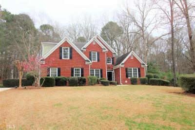 Fayetteville Single Family Home New: 200 Longmead Dr