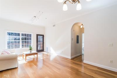 Condo/Townhouse New: 1635 Briarcliff Rd #8