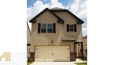Hampton Single Family Home For Sale: 11740 Lovejoy Crossing Blvd #247