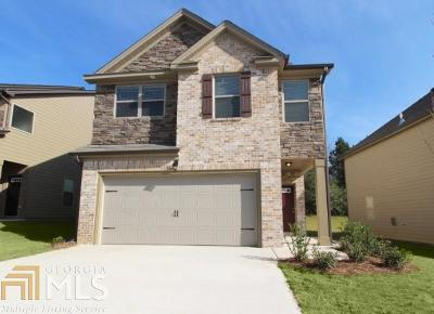 Hampton Single Family Home For Sale: 2671 Lovejoy Crossing Dr #251